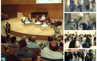 שבוע יוצרים מקום: פלייסמייקינג בישראל