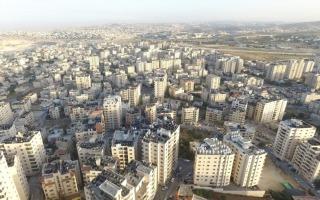 שכונות העוני שבנויות לגובה נותנות פתרון מגורים לתושבי מזרח ירושלים
