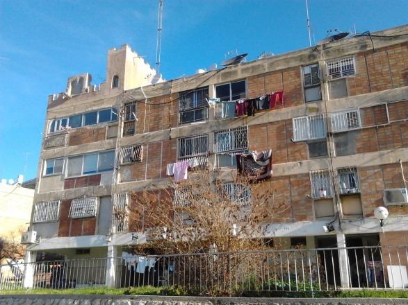 העצמת דיירים בתהליכי התחדשות עירונית