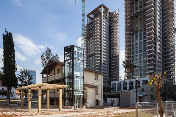 מגדלים למגורים – מקרי בוחן ולקחים עבור תל אביב-יפו