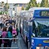 העתיד של התחבורה הציבורית בגוש דן: מכוניות מעופפות, תשתיות ציבוריות או תחבורה שיתופית?